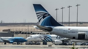 Vuelo MS804, el último golpe a la cuestionada aviación egipcia
