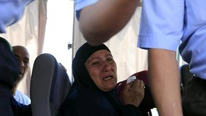 Angustia en El Cairo: «Lo peor es no saber»