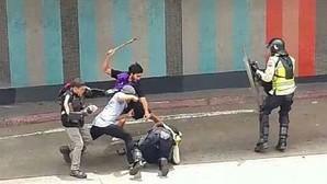La escasez provoca un aumento de los linchamientos en Venezuela