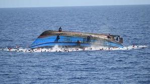 Un nuevo naufragio en el Mediterráneo deja varias decenas de inmigrantes desaparecidos