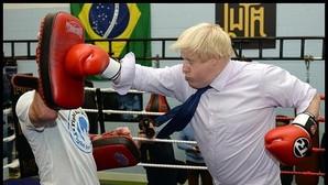 Boris Johnson gana el Brexit y su pugna con David Cameron