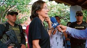 Bogotá rompe con el ELN por el secuestro de los periodistas