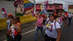 La oposición amenaza con una nueva marcha en todo Venezuela para exigir el calendario del revocatorio
