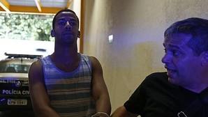 El novio de la joven violada en Brasil fue uno de los 33 hombres que participaron en la agresión