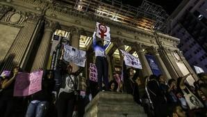 Se entrega otro participante de la violación a la menor en Brasil