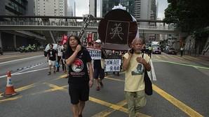 Arrestos domiciliarios y vacaciones forzosas por el 27 aniversario de Tiananmen