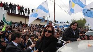 Cristina Fernández incrementó su patrimonio un 20% en el último año