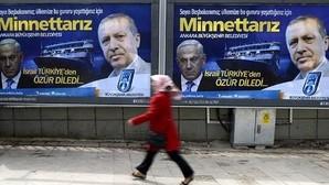 ¿Por qué quiere Turquía acercarse a Israel?