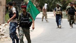 La clave para expulsar a Daesh de Irak