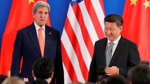 EE.UU. y China vuelven a chocar sobre las islas en disputa y la «guerra del acero»