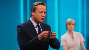 Cameron reconoce por primera vez que el Brexit podría azuzar la independencia de Escocia