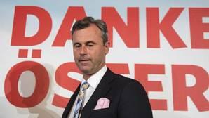 El ultra Norbert Hofer impugna las elecciones presidenciales de Austria
