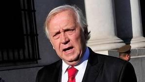 Renuncia el ministro del Interior de Chile por discrepancias con la Presidencia