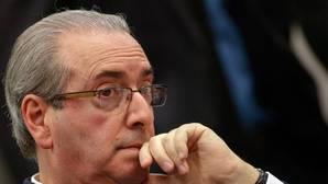 La Cámara de Representantes de Brasil le quita el aforamiento a Eduardo Cunha