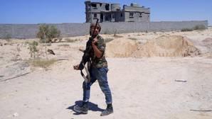 La liberación de Sirte no acabará con la presencia de Daesh en Libia