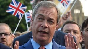 ¿Quién es Nigel Farage, uno de los grandes vencedores del Brexit?