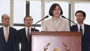 China suspende sus comunicaciones con Taiwán