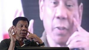 La salvaje Filipinas de Rodrigo Duterte