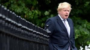 El Gobierno británico y Boris Johnson pretenden seguir disfrutando el libre comercio tras el Brexit
