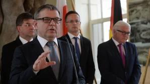 Los países euroescépticos del este culpan a Bruselas del Brexit