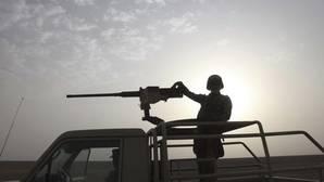 Agentes jordanos venden armas que Estados Unidos envía a los rebeldes sirios en el mercado negro