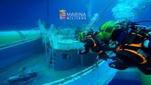 Italia eleva a 800 el número de muertos en el naufragio frente a Lampedusa en abril de 2015