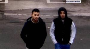 Entregan a Francia al presunto cómplice de Salah Abdeslam en los ataques de París
