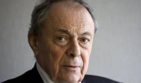 Muere el exprimer ministro francés Michel Rocard