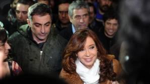 Cristina Fernández comparece de nuevo ante la Justicia en Argentina