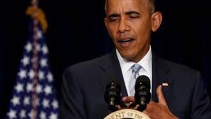 Obama insta a la OTAN a permanecer «firme» frente a Rusia a pesar de los efectos colaterales del Brexit