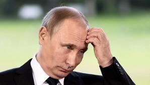Putin ordena grabar conversaciones y correos electrónicos