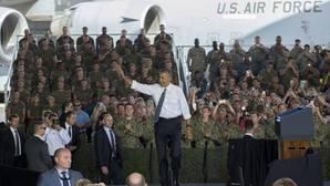 Obama vuelve a los Estados Unidos tras una visita histórica a España acortada por la masacre de Dallas