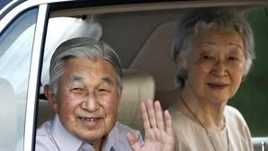 La Casa Imperial de Japón niega que Akihito quiera abdicar