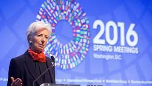 El FMI pide que el Brexit se lleve a cabo «con rapidez y prudencia»