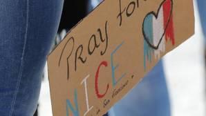 El terrorista de Niza se hizo un 'selfie' antes de cometer la masacre