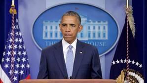 Obama pide «templanza» ante aquellos que quieren «calentar la retórica política»