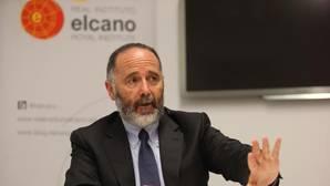 Fernando Reinares: «En Niza hubo un atronador fallo de seguridad; hay que extraer lecciones»