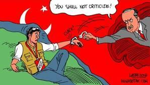 Wikileaks denuncia ataques de Turquía tras anunciar que publicará 100.000 documentos confidenciales