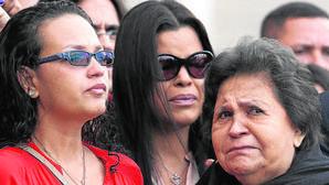 La madre de Chávez culpa a Maduro de la muerte de Aníbal, su hijo menor
