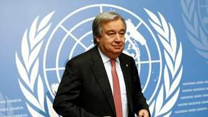 El portugués Guterres, favorito para reemplazar a Ban Ki-moon como líder de la ONU