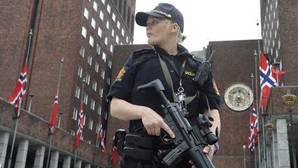 El día en que Noruega perdió la inocencia