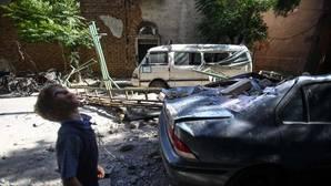 La coalición internacional ha eliminado a más de 5.000 yihadistas en Siria
