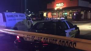 Un muerto y varios heridos por un tiroteo en un bar de Ohio