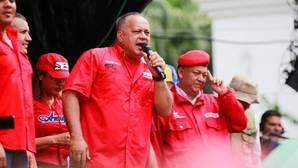 Cabello califica de «engaño» la promesa de la oposición de conseguir el revocatorio de Maduro en 2016
