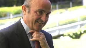 De Guindos ve «razones de peso» para que España evite la multa de la Comisión Europea