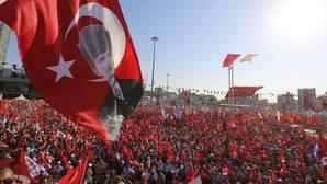 Amnistía denuncia torturas a los detenidos tras el golpe en Turquía