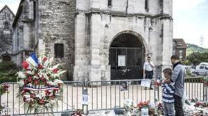 Piden a los musulmanes de Francia que vayan este domingo a misa «por solidaridad»