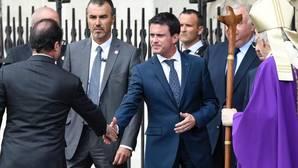 Manuel Valls no quiere una financiación extranjera de las mezquitas