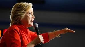 Clinton acusa a Rusia de robar información de los ordenadores del Partido Demócrata