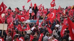 La polarización tras el golpe en Turquía se traslada a Alemania